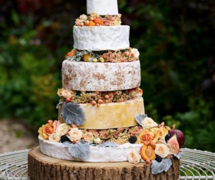 Pièce-montée fromage : comment la réaliser, où la commander ?