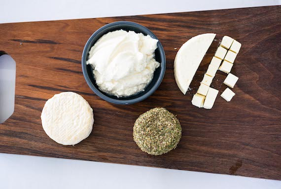 Kit Fromage 4 recettes